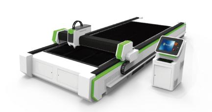 D-высокоскоростная станок для лазерной резки волокна
